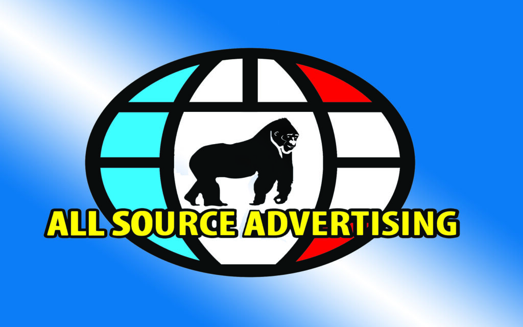 All Source Advertising and Marketing Agency Logo